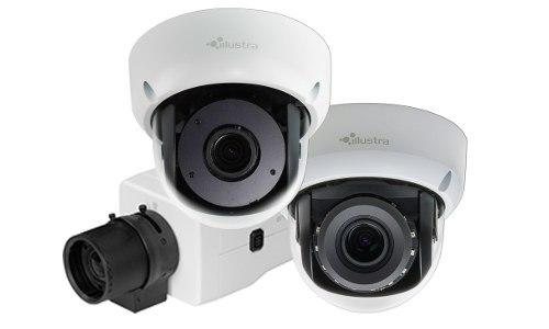 IP Security Cameras Installation