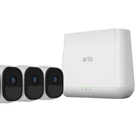 wireless camera installations