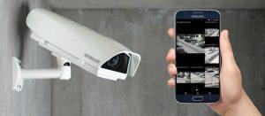 Security Camera Installation Dubai