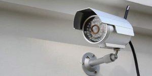 CCTV Installation Dubai