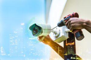 CCTV Surveillance in Dubai