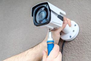 CCTV Installations in Dubai