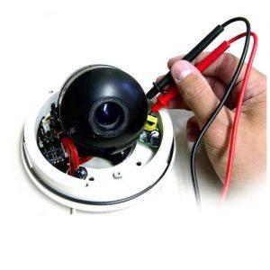 CCTV Maintenance Dubai