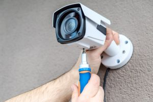 CCTV Setup in Dubai